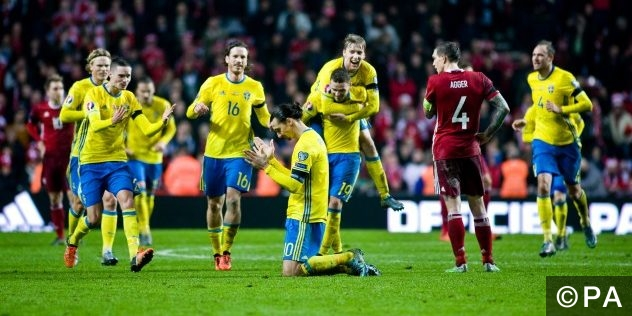 Sweden vs Czech Republic betting tips predictions