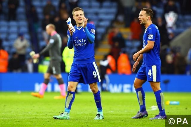 Premier League title run in predictions
