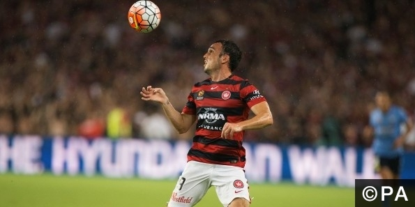 Western sydney wanderers vs adelaide betting tips caliente online betting