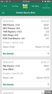 winning nba picks