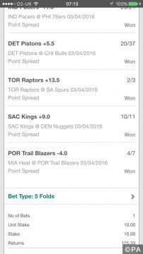 winning nba bets
