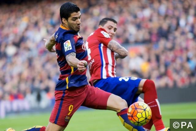Atletico Madrid vs Barcelona Betting Tips & Predictions