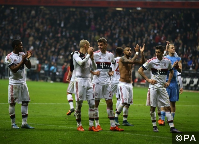 Hertha berlin vs bayern munich betting tips sports betting europe