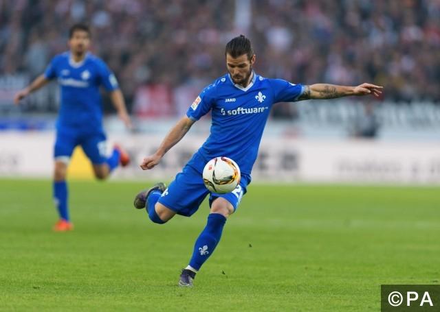 Darmstadt 98 vs Eintracht Frankfurt Betting Tips and Predictions