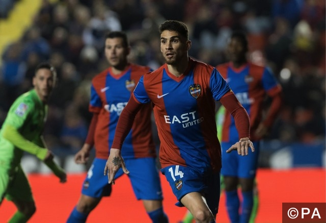 Espanyol vs levante betting preview goal aiding and abetting montana