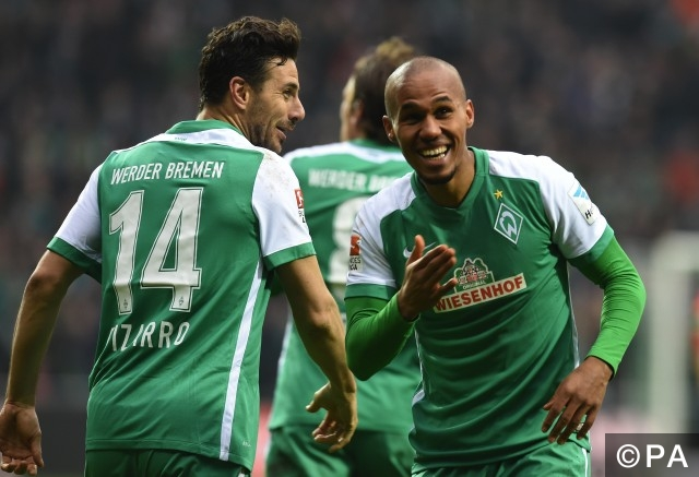 Image result for werder bremen team