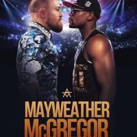 mayweather vs mcgregor fight