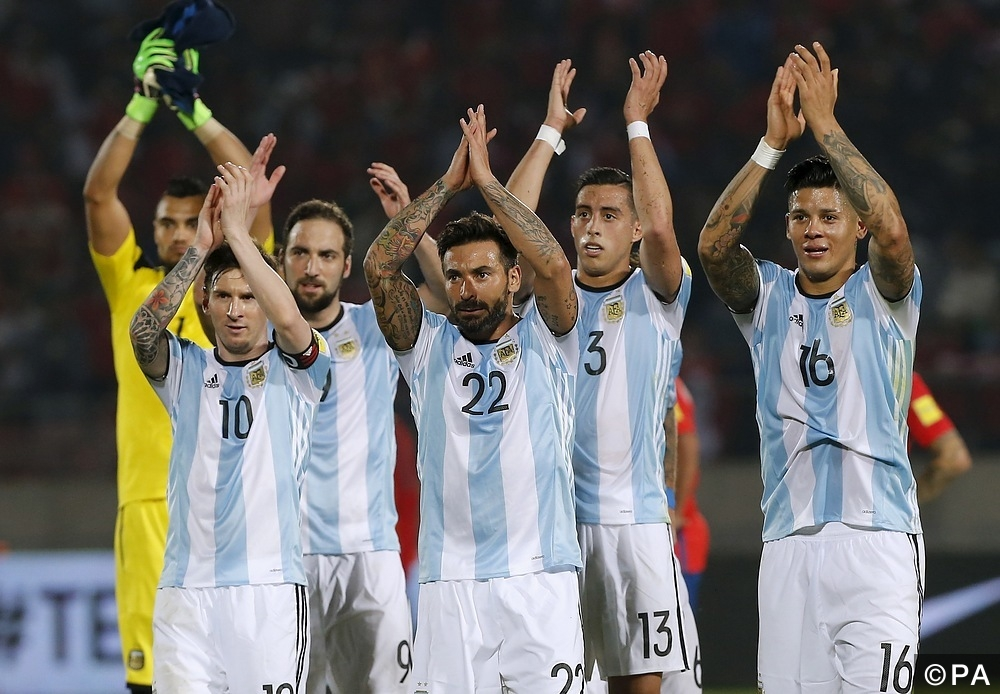 Copa America Betting Tips