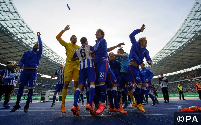 Hertha BSC vs Darmstadt 98 Betting Tips and Predictions