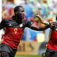 Conte makes 2nd bid for Lukaku