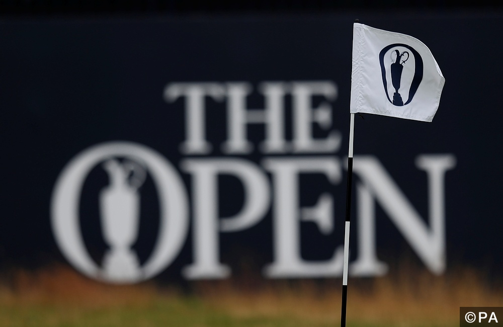 The Open Betting Tips & Predictions
