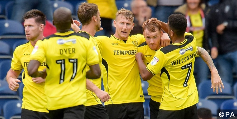 Burton Albion vs Wigan Predictions, Betting Tips and Match Previews