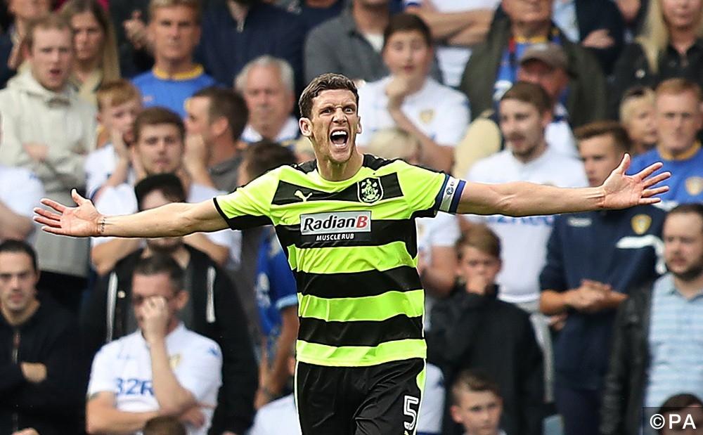 Huddersfield preston prediction football
