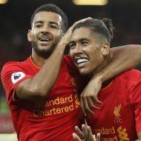 Liverpool FC Premier League