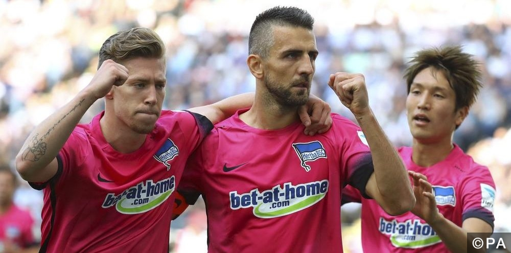 Hertha berlin vs augsburg betting preview nfl celebrity big brother 2021 eviction betting