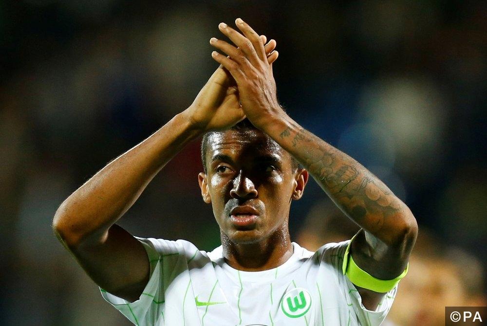 Wolfsburg Bundesliga