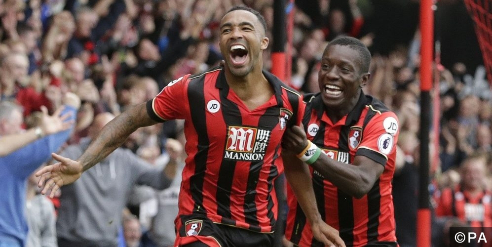Bournemouth Premier League
