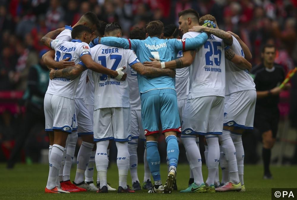 TSG Hoffenheim - Bundesliga