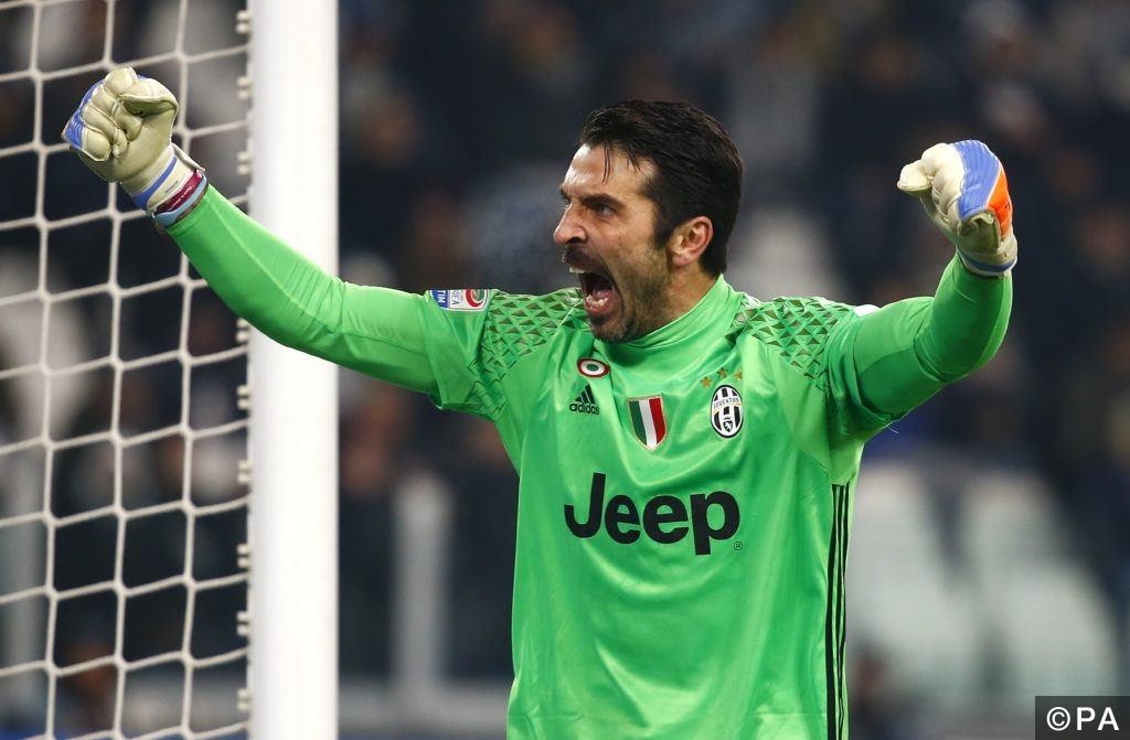 Juvenuts Serie A