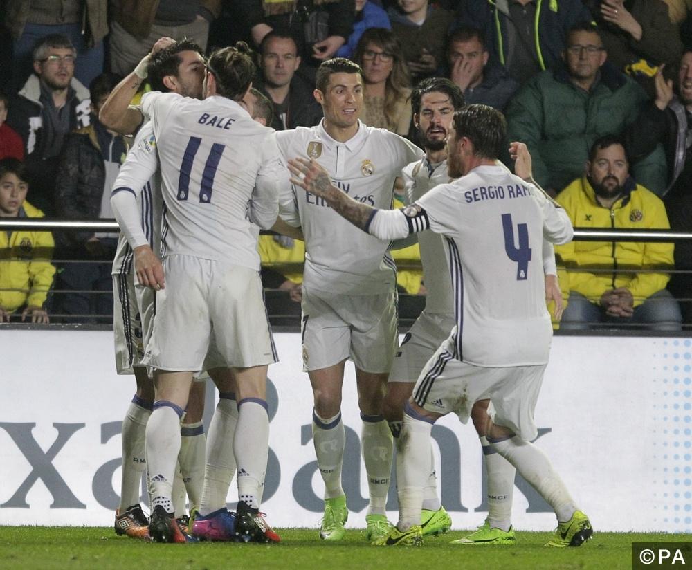 Real Madrid vs Sevilla Predictions, Betting Tips and Match Previews