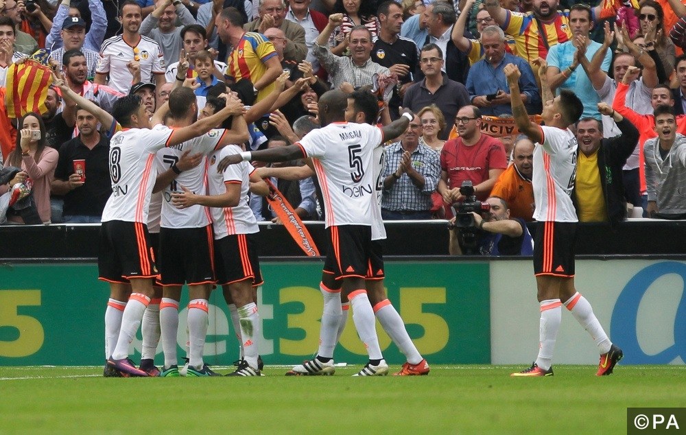 Valencia vs Villarreal Predictions, Betting Tips and Match Previews