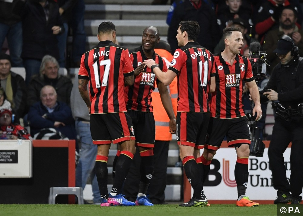 AFC Bournemouth - Premier League - Vitality Stadium