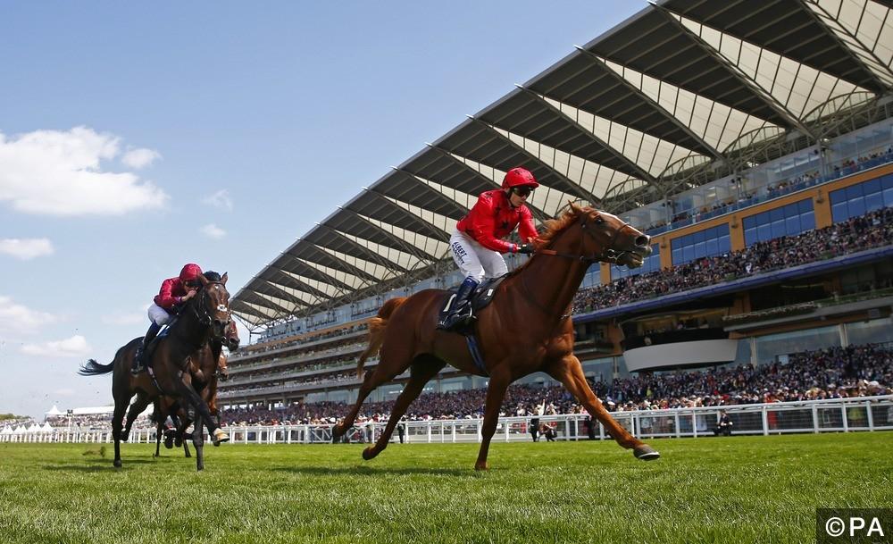 Horse Racing - Royal Ascot