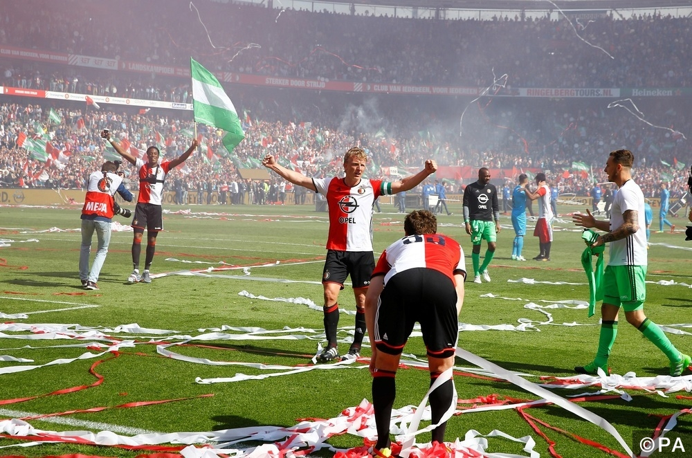 Eredivisie outrights and winners prediction