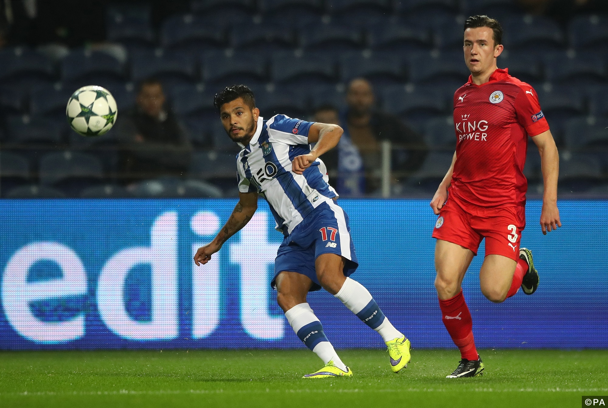 Image result for Besiktas vs Porto