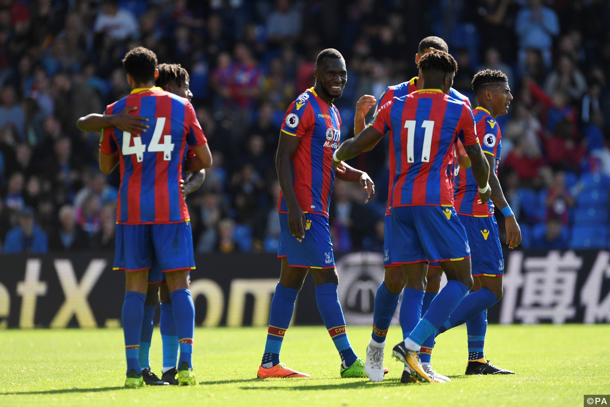 Crystal Palace vs Huddersfield predictions, free betting tips and match preview