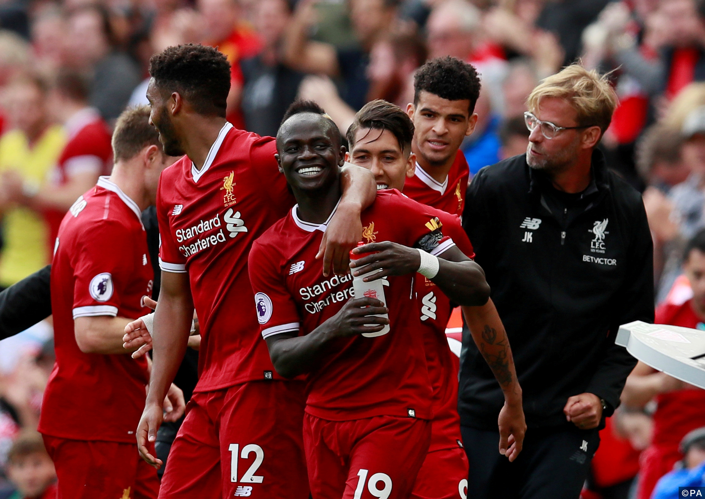 Liverpool vs Arsenal predictions, betting tips and match previews