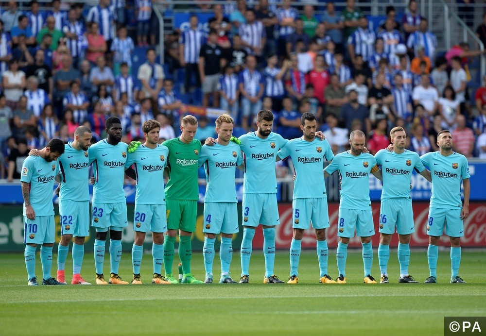 Real Betis vs Barcelona Predictions, Betting Tips and Match Previews