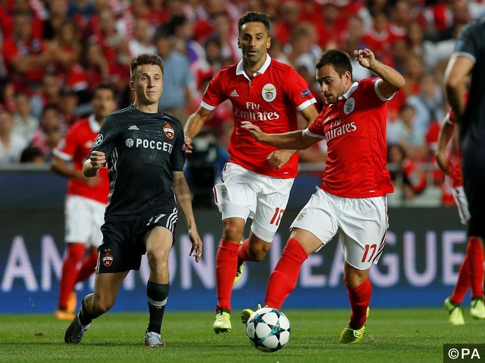 Benfica Jonas