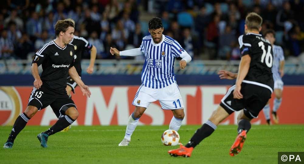 Real Sociedad vs Las Palmas Predictions, Betting Tips and Match Previews