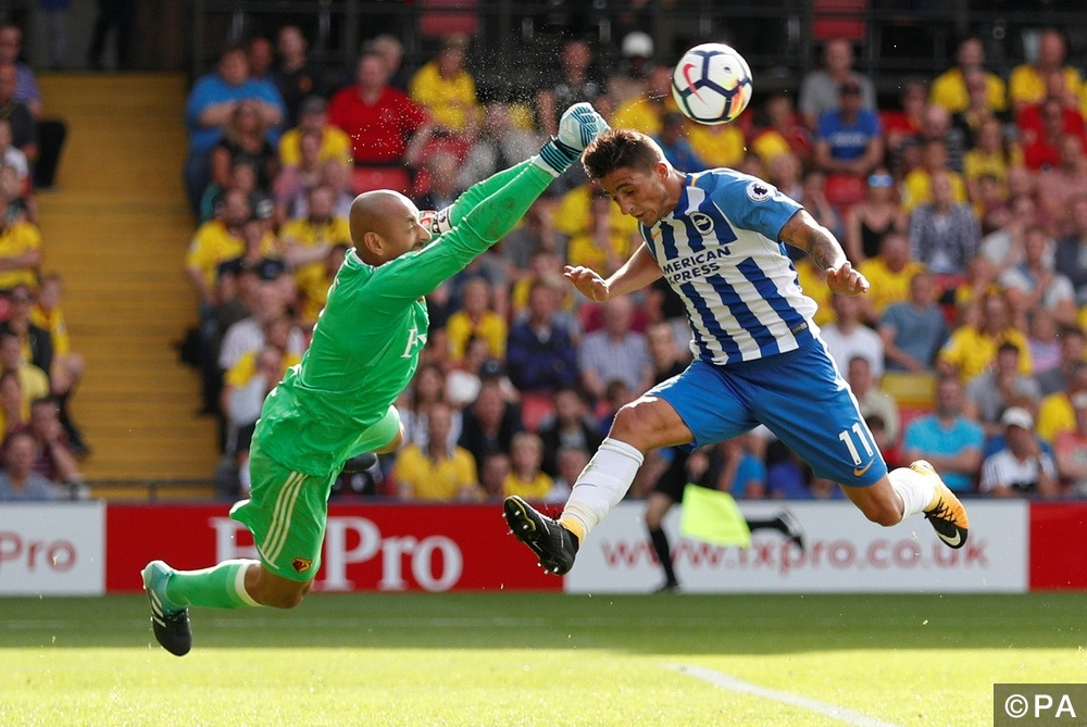 Brighton vs West Brom predictions, free betting tips and match preview