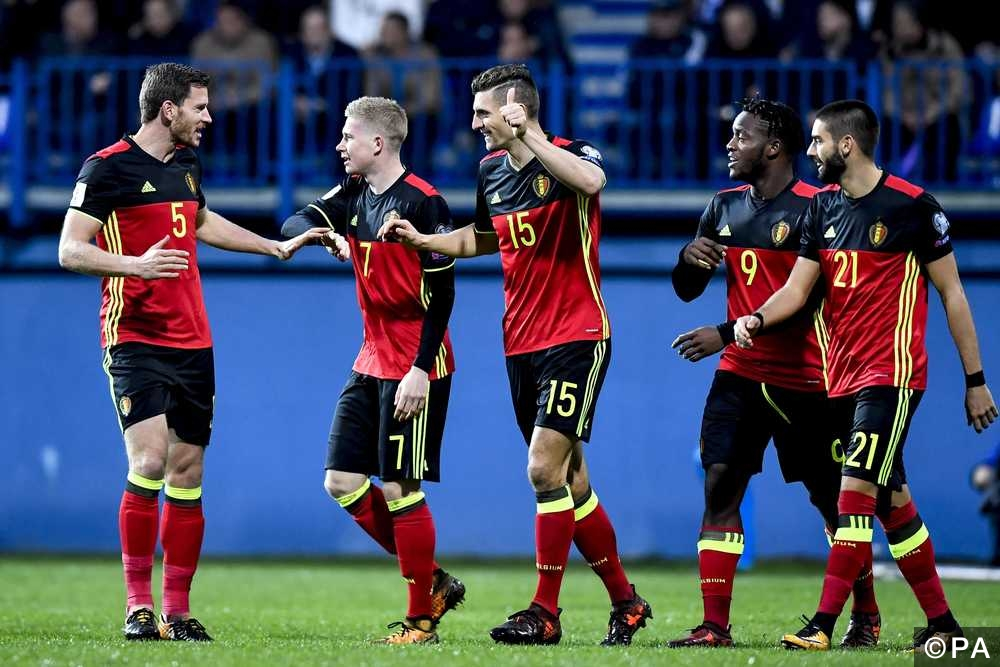 Belgium vs Mexico Predictions, Betting Tips and Match Previews