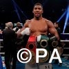 Anthony Joshua vs Carlos Takam - IBF & WBA World Heavyweight Titles - Principality Stadium