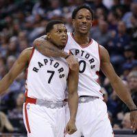 NBA: Toronto Raptors at Utah Jazz