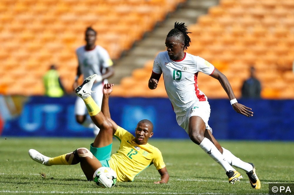 Burkina Faso vs Cape Verde Islands Predictions, Betting Tips and Match Previews