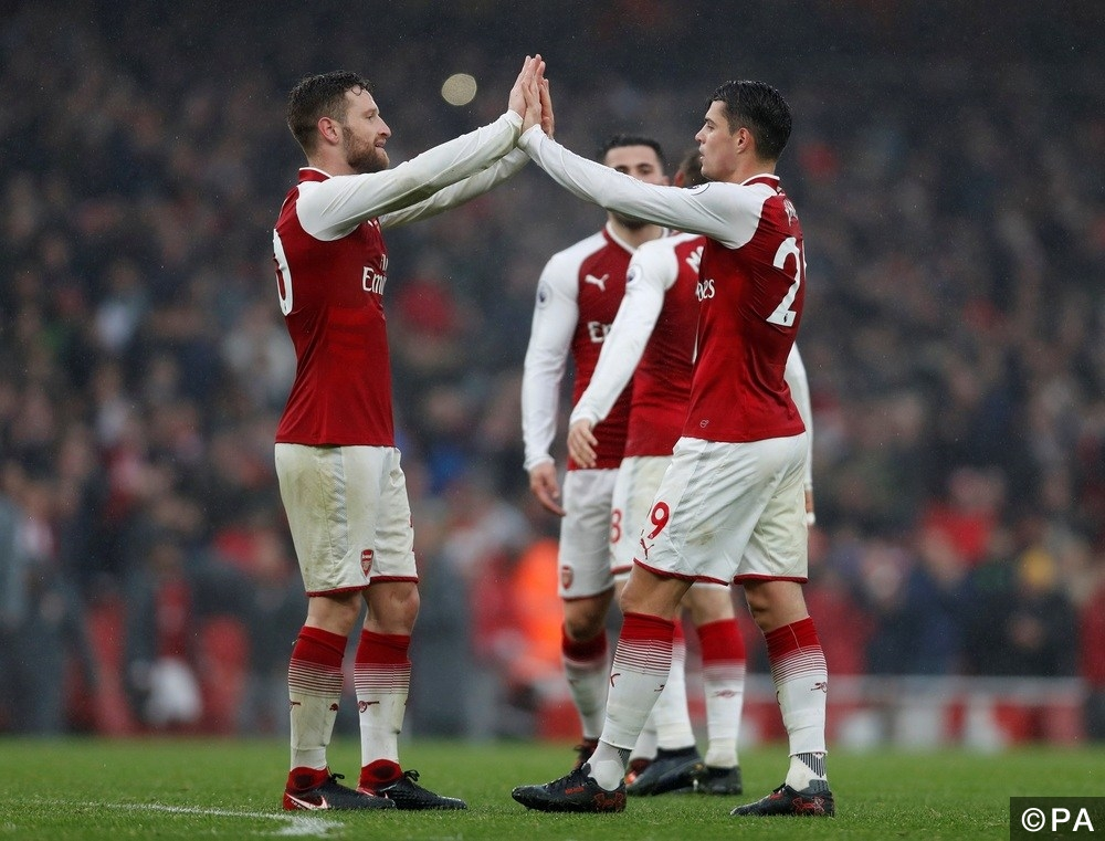 Arsenal vs Huddersfield predictions, betting tips and match preview