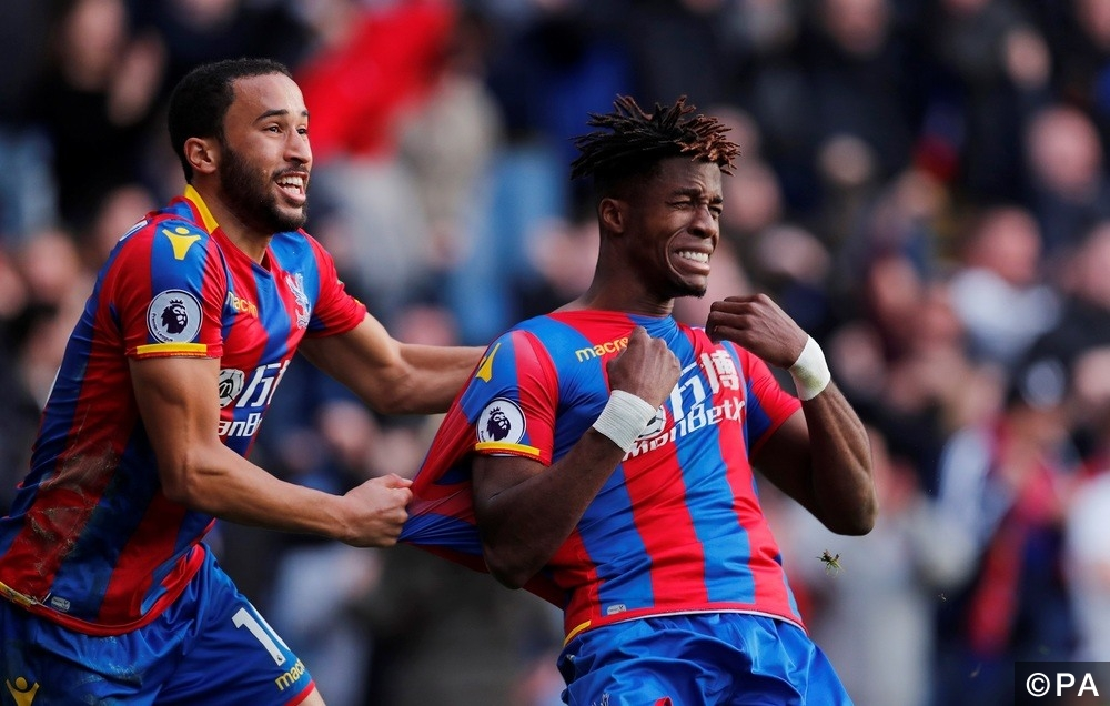 Crystal Palace vs Everton predictions, free betting tips and match preview