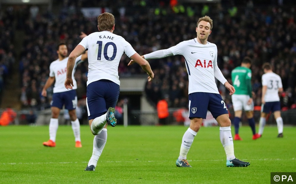 Leicester vs Tottenham predictions, betting tips and match preview