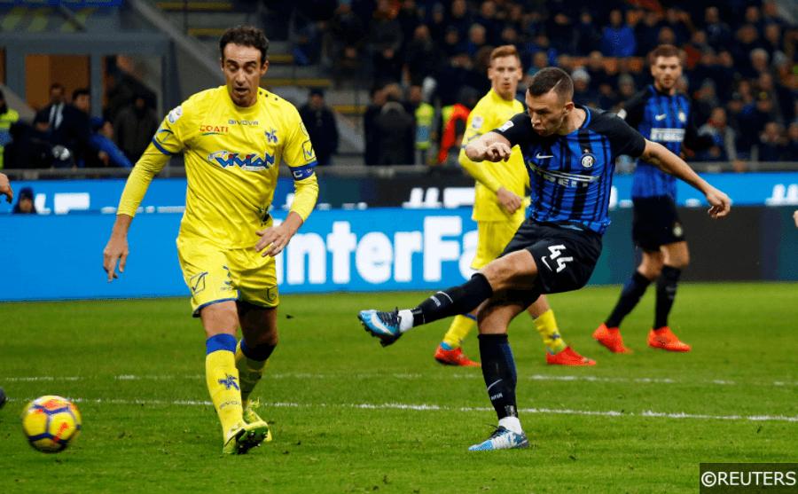 Prediksi Bola Chievo vs Inter Milan 22 April 2018