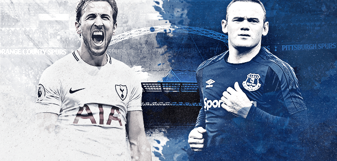 Tottenham vs Everton Premier League