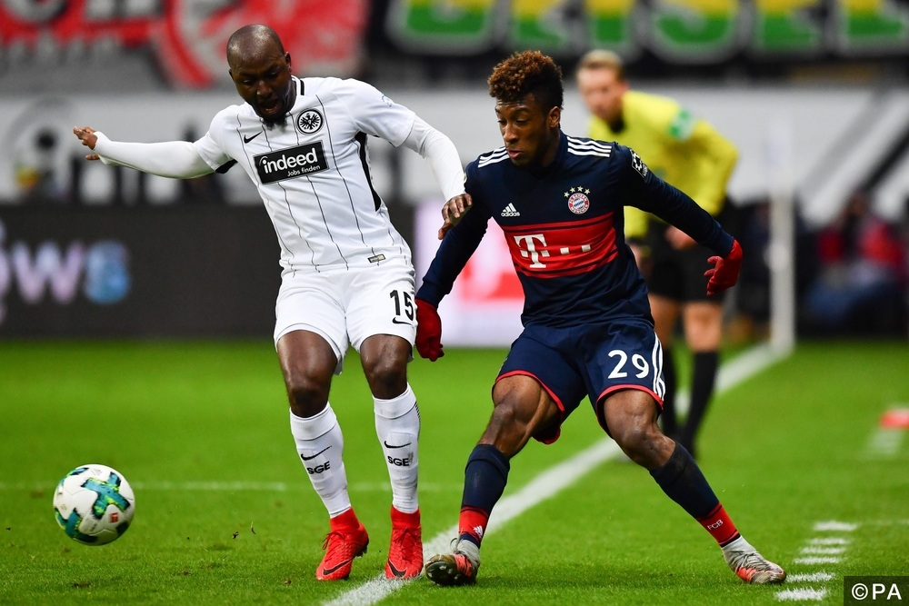Paderbon Di Pecundangi Munich 6 - 0