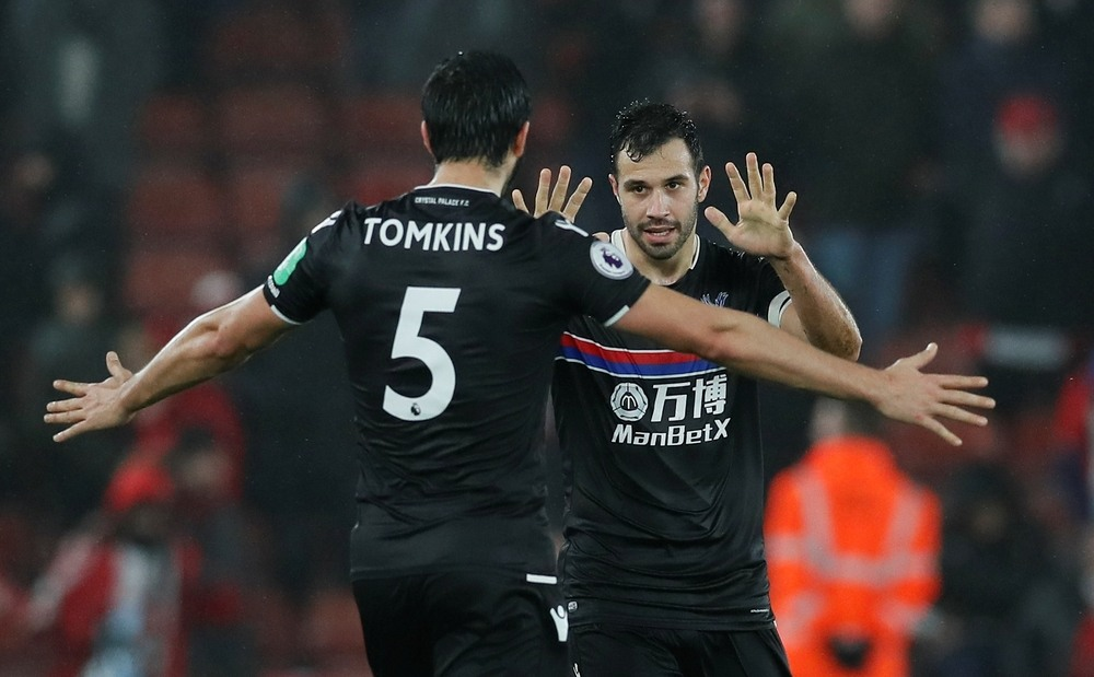 Crystal Palace vs Burnley predictions, betting tips and match preview
