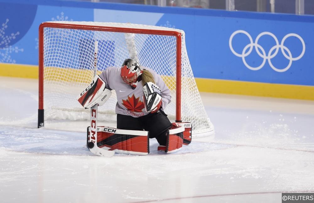 Ice Hockey – Pyeongchang 2018 Winter Olympics
