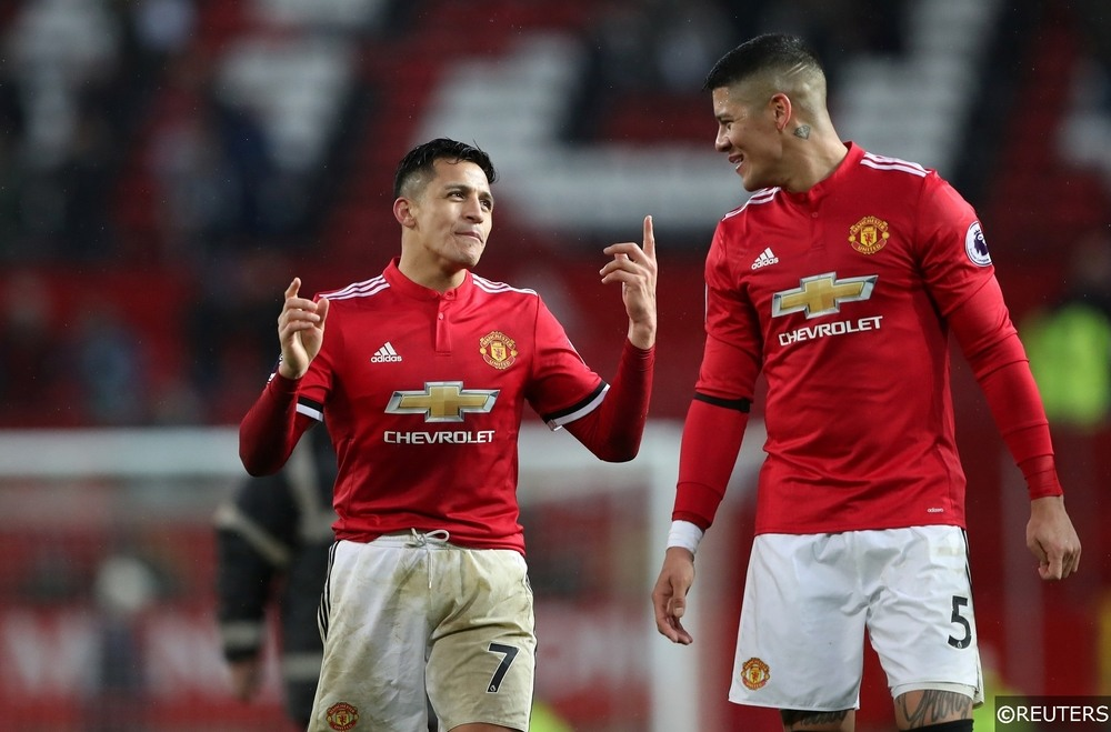 Newcastle vs Manchester United Predictions, Betting Tips ...