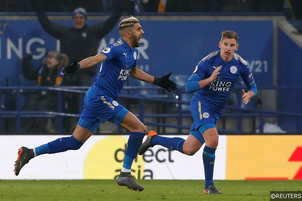 West Brom vs Leicester predictions, free betting tips and match preview