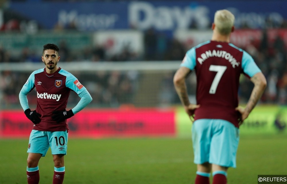 West Ham vs Burnley predictions, free betting tips and match preview
